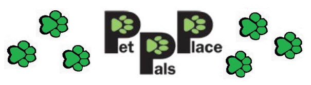Pet Pals Place logo